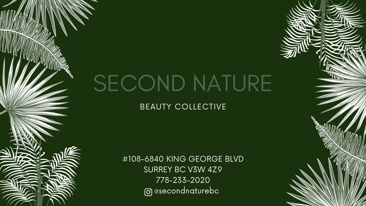 Second Nature Beauty Collective