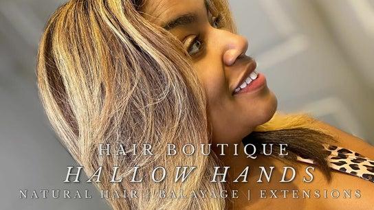 Hallow Hands Hair Boutique