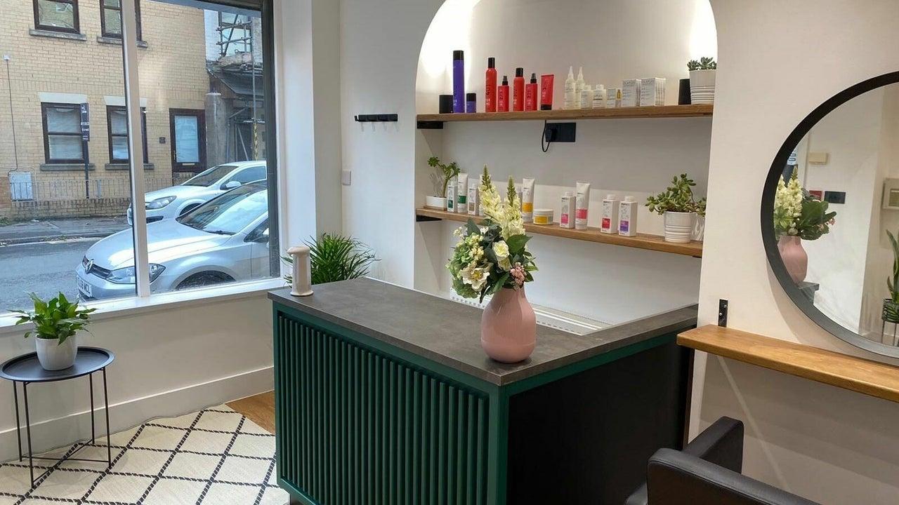 Create Salon
