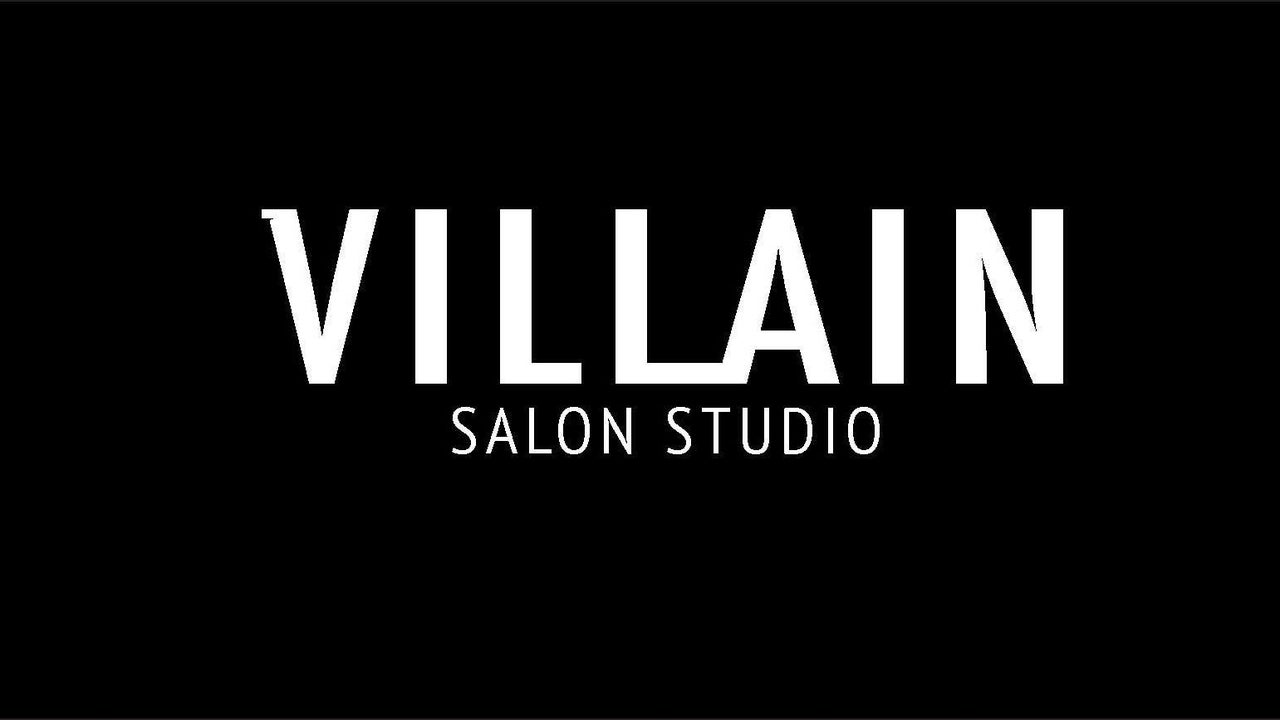 Villain Salon Studio