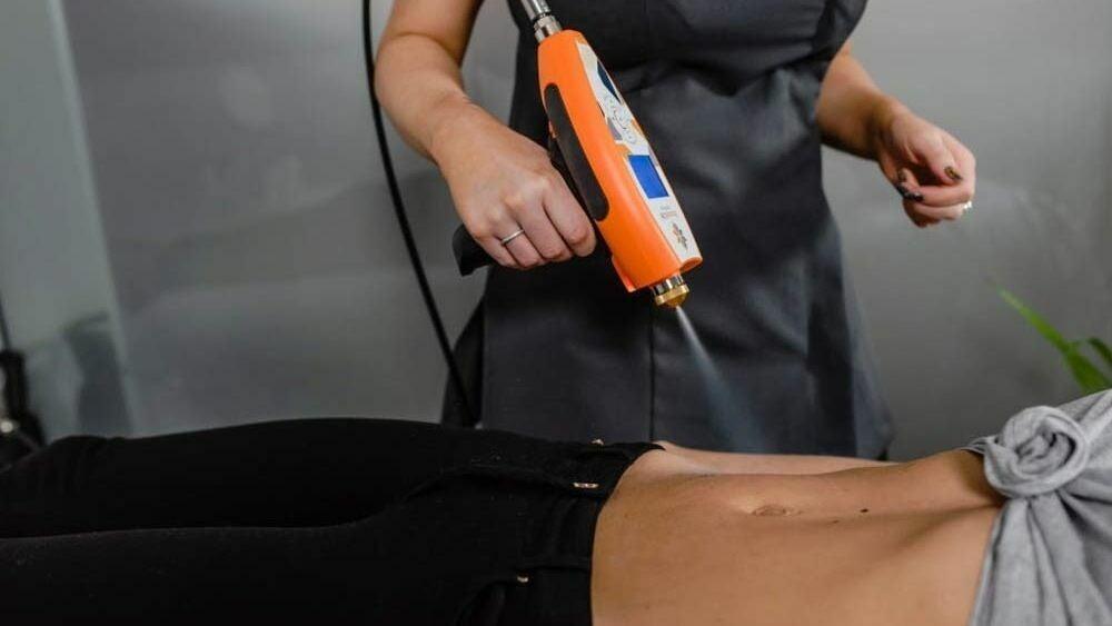 Cryo Reveal Body Contouring
