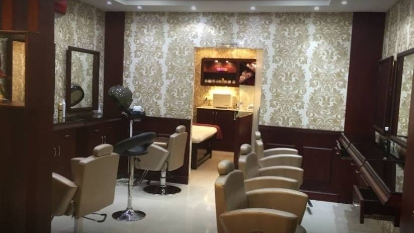 stunnings Beauty Salon and Spa