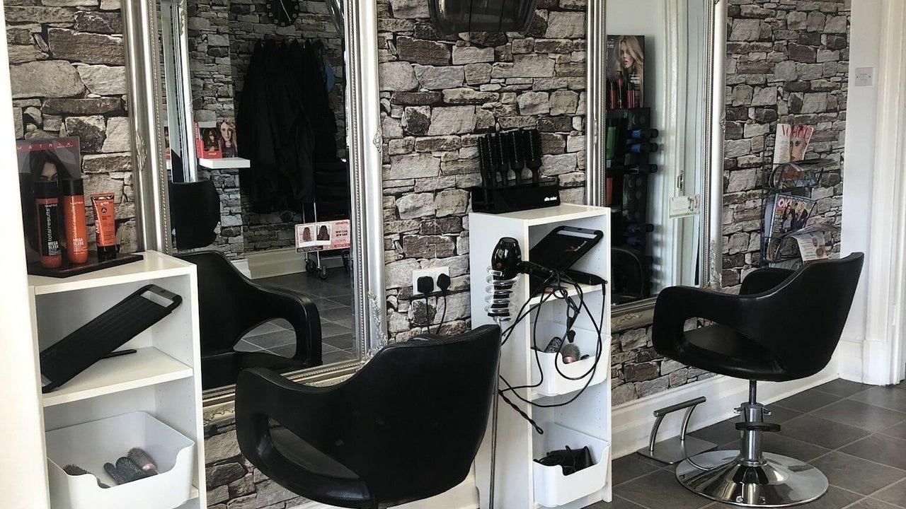 Rejuvenate Hair Beauty Tanning