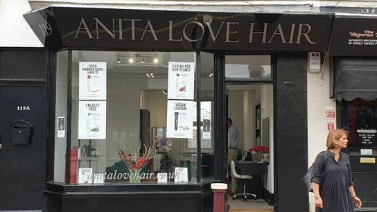 Anita Love Hair