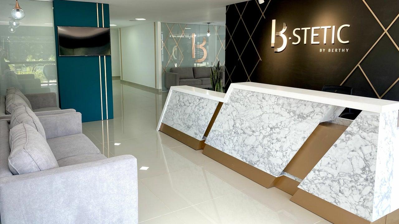 B-Stetic - 1