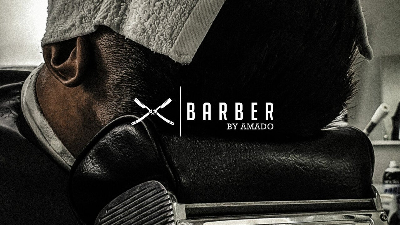 BARBER by amado - 1
