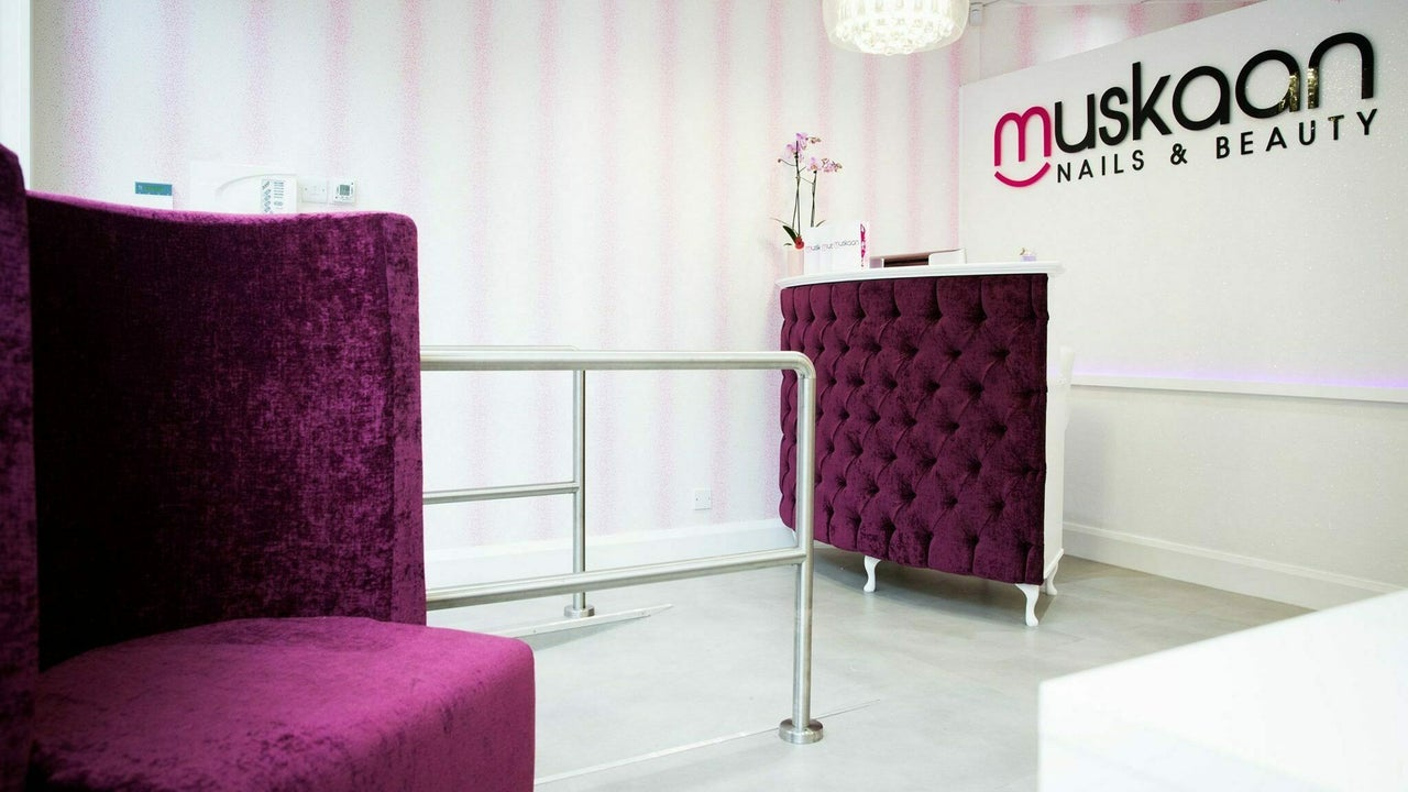 Muskaan Nails & Beauty Leicester