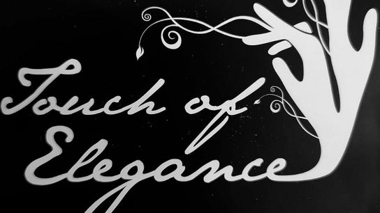 Touch of elegance - Penarth