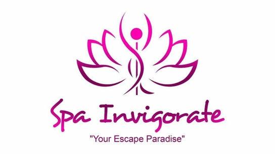 Spa Invigorate