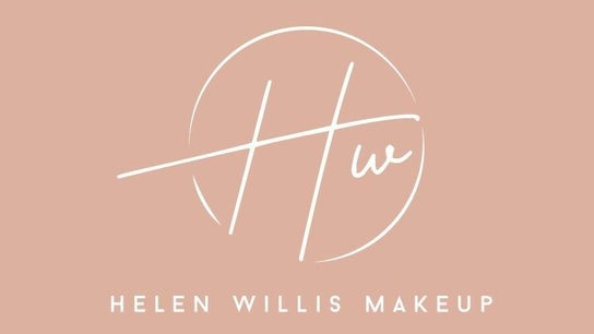 Helen Willis Makeup