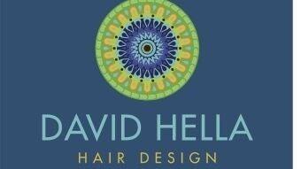 David Hella Hair Design - 1