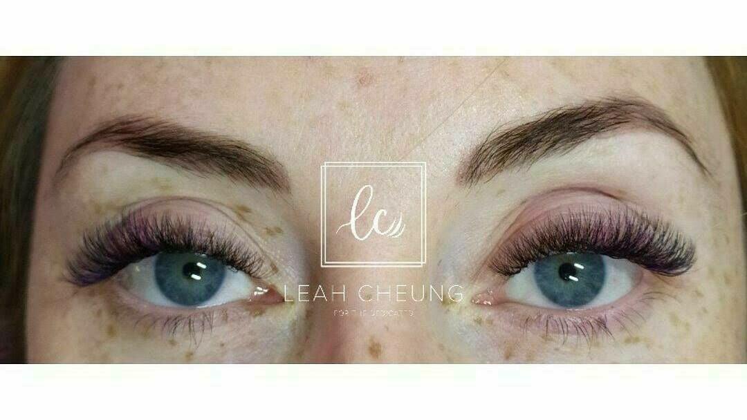 Leah Cheung - Eyelash Extensions