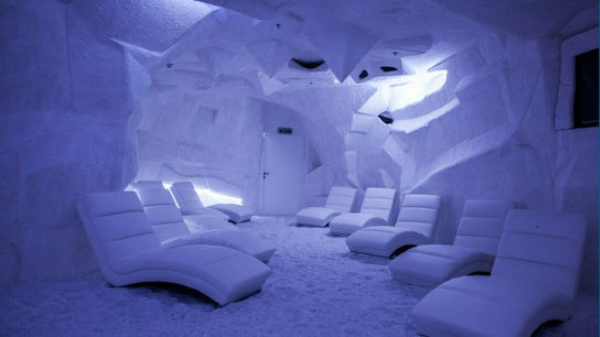 Salt Cave Spa