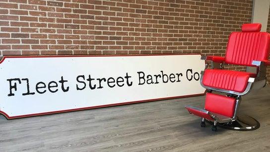 Fleet Street Barber Company