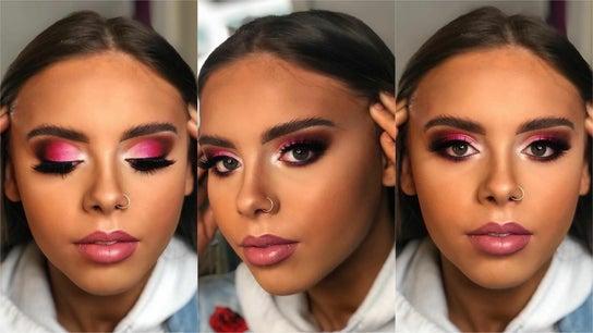 Sarah Penman Makeup Artistry