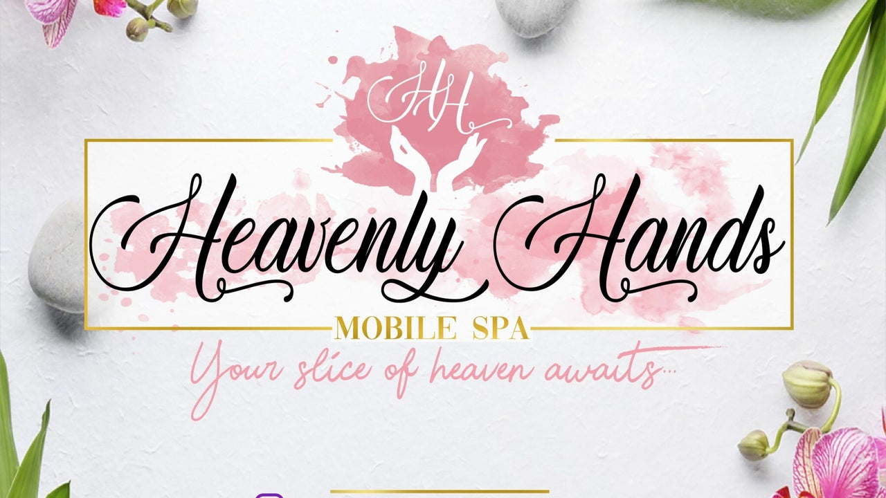 Heavenly Hands Mobile Spa