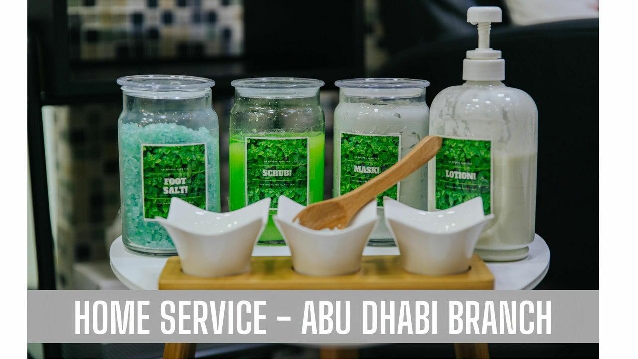 La Poupee Home Service - Abu Dhabi