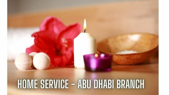 La Poupee Home Service - Abu Dhabi 2