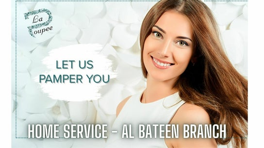 La Poupee Home Service - Al Bateen 1