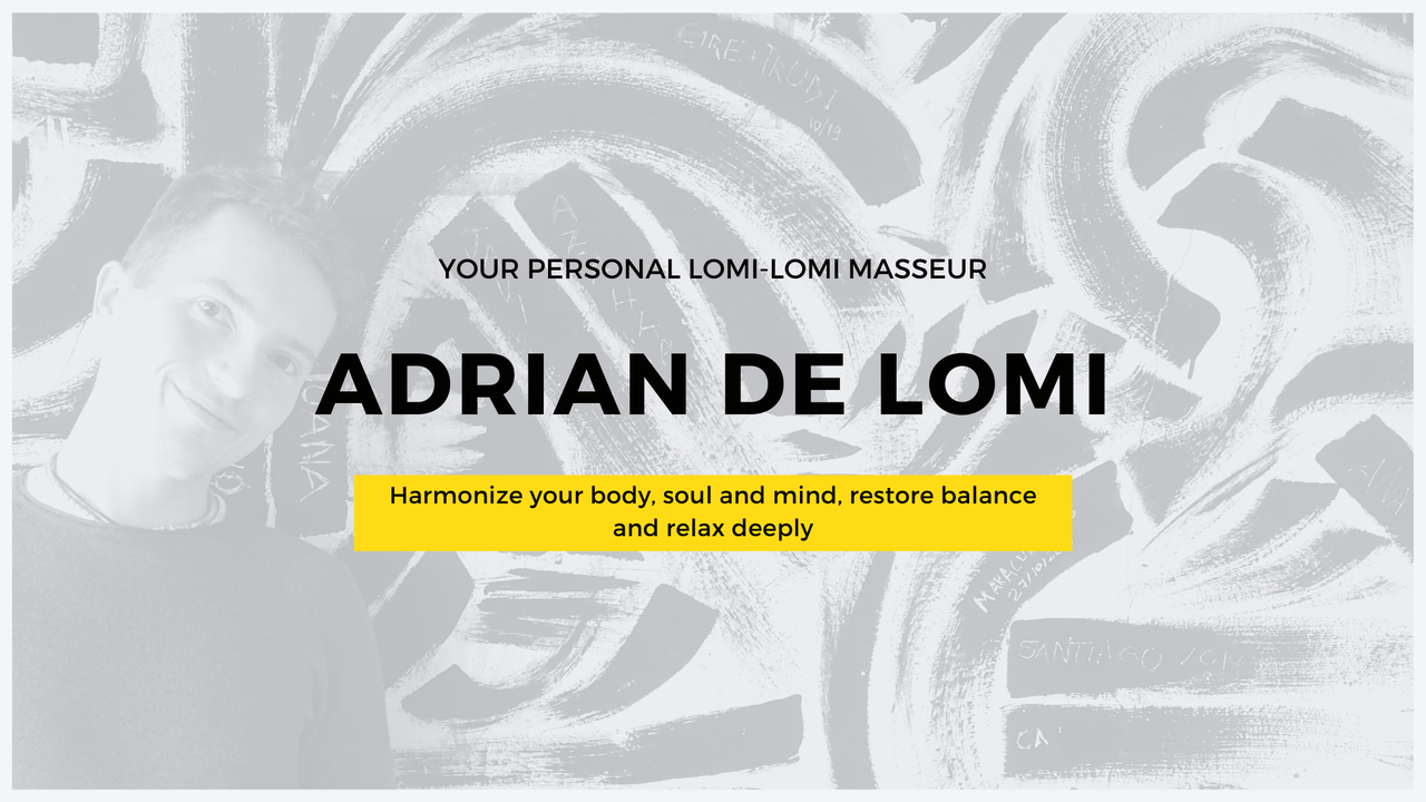Adrian de Lomi