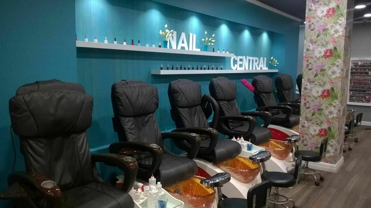 Nail Central