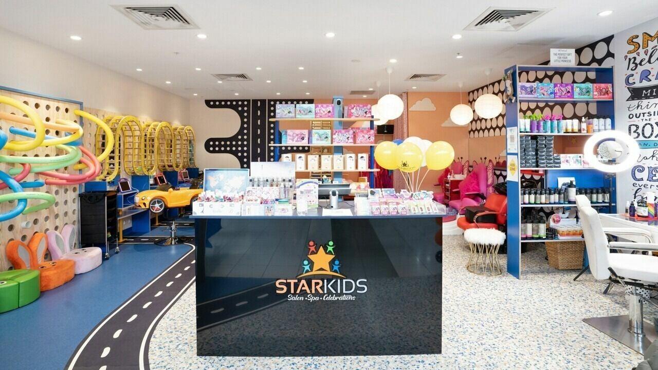 StarKids Salon Spa - 1