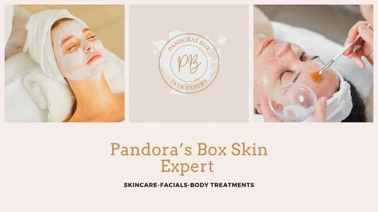 Pandoras Box Skin Expert