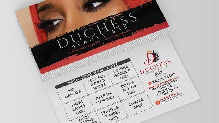 Duchess Beauty Bar
