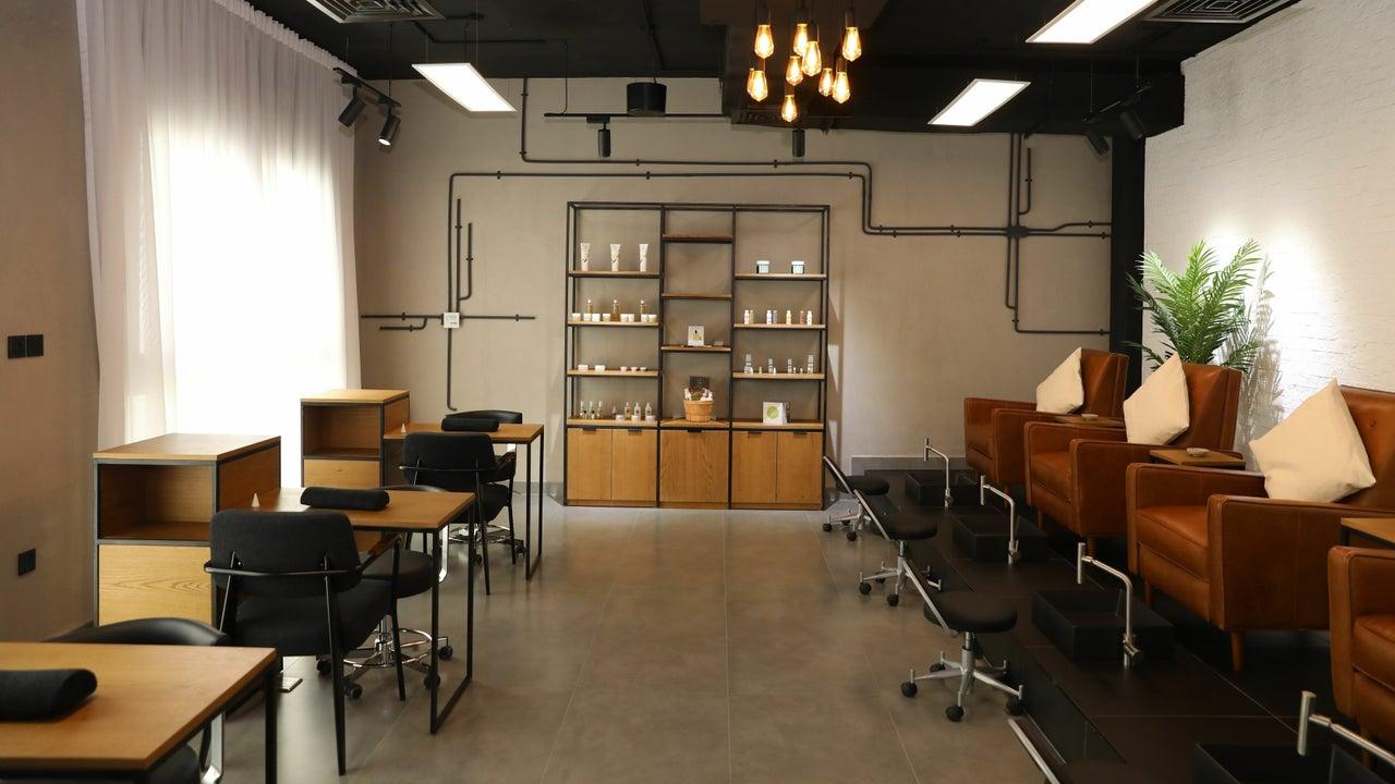 The Fix Beauty Lounge - 1
