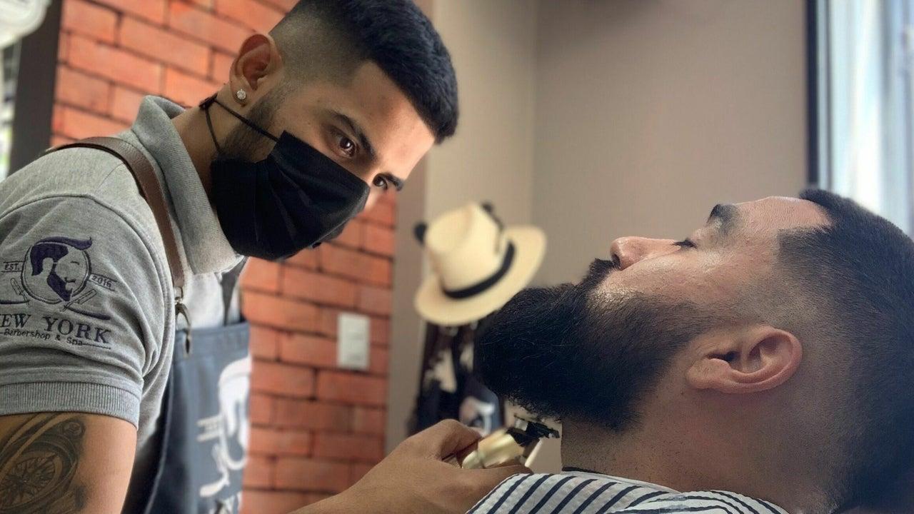 NewYork Barbería Clásica - Surco