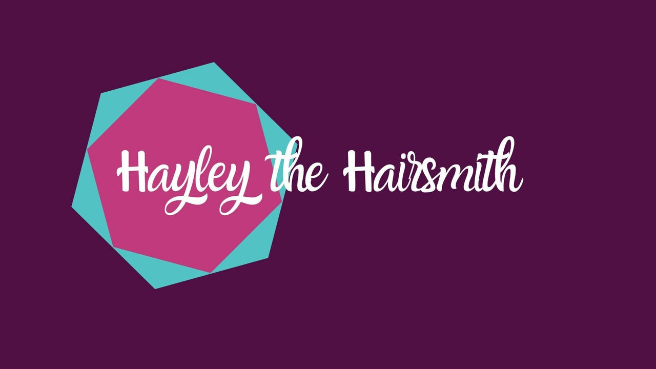 Hayley the Hairsmith at One Love Lane