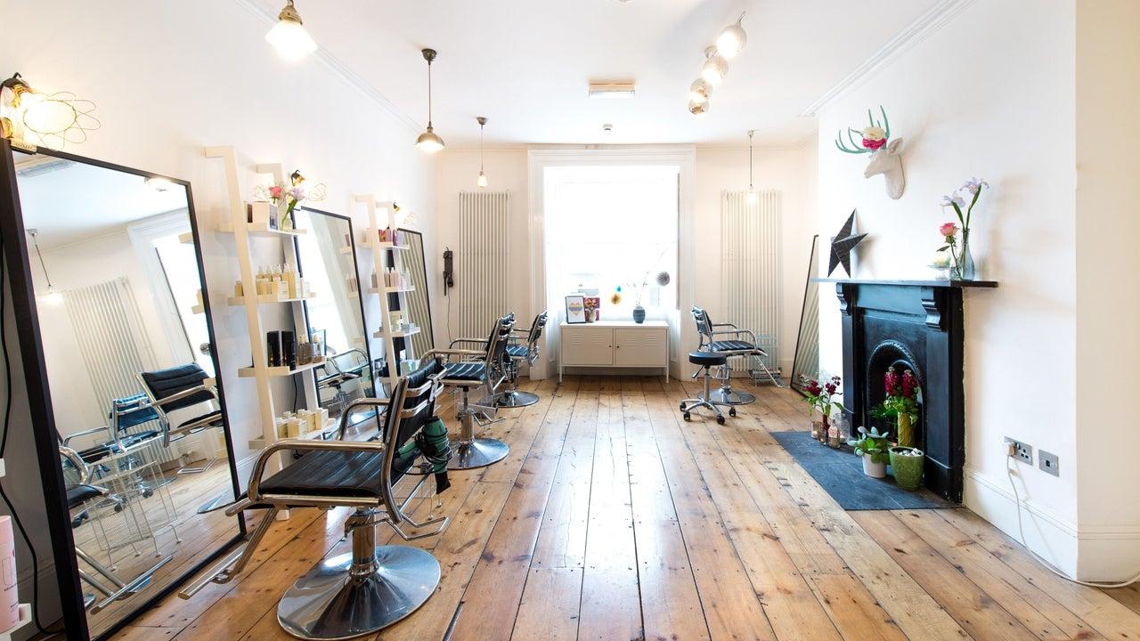 Maven Hair Studio - 1
