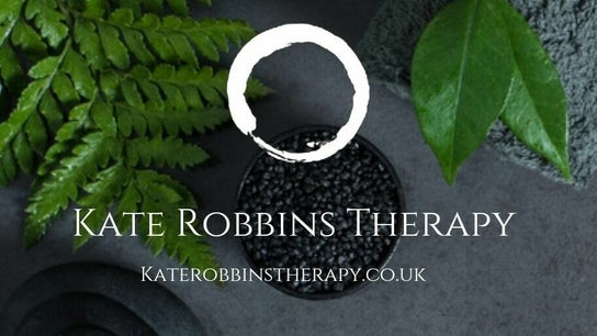 Kate Robbins Therapy