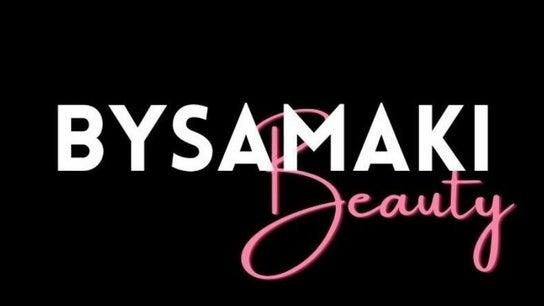 By Samaki Beauty