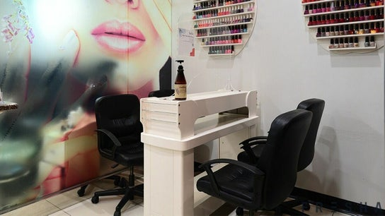 Adiva Nails, Lashes & Beauty (formerly Nails Extension)