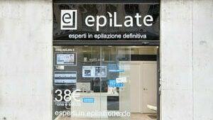99 EPILATE CORSO SEMPIONE