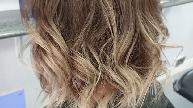 Kym Bongartz Hair - 1