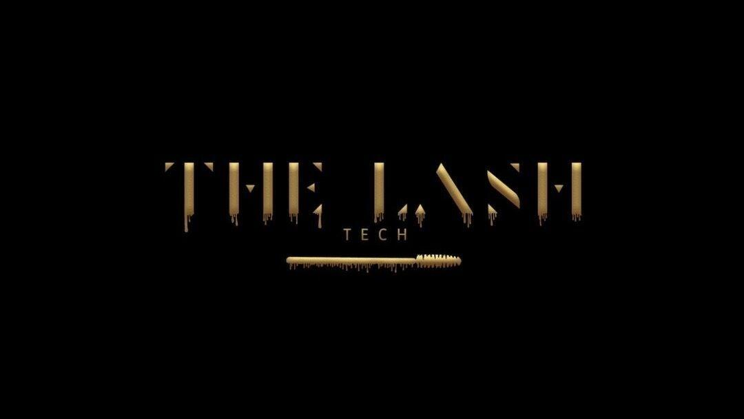 The lash tech