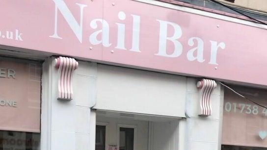 Nail bar perth