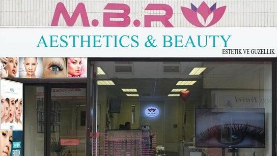 M.B.R AESTHETICS & BEAUTY