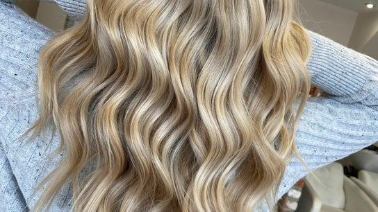 Holly Blackburn Hair