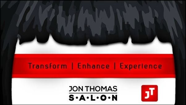 Jon Thomas Salon