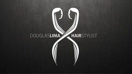 Douglas Lima Hair