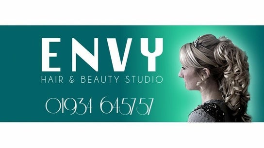 Envy Hair & Beauty Studio