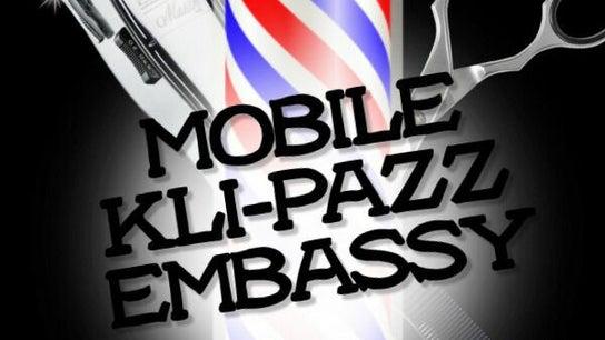 Mobile Klipazz Embassy