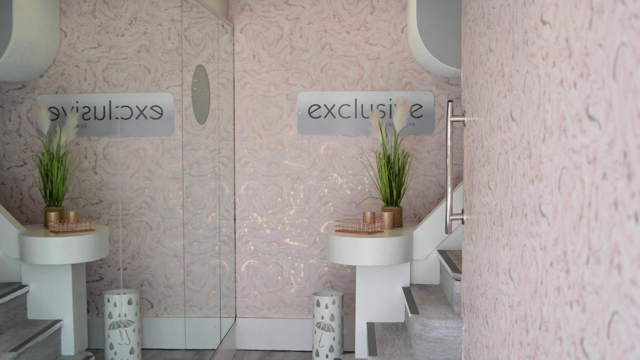 Exclusive Beauty Spa - 1