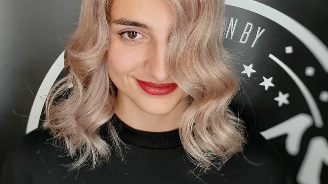 Hairdesign by Zo & Em - 1