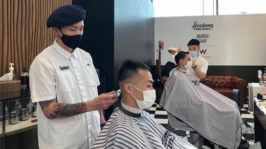 W Hong Kong (TST) | Handsome Factory Barber Shop 3