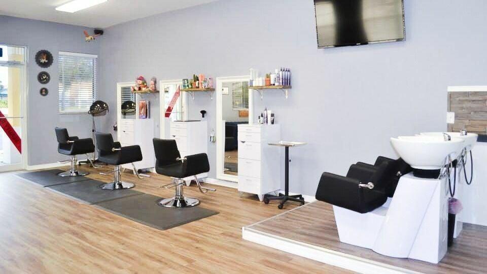 BeautyRadio Salon - 1