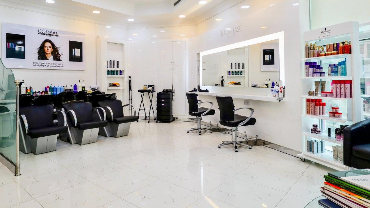 Marwan & Radwan Salon - 1